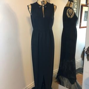Raoul Full Length Evening Gown